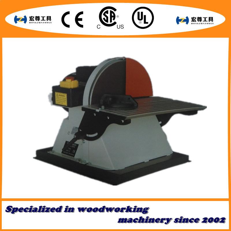 Disc Sander Sanding Machine Ds12b for Wood
