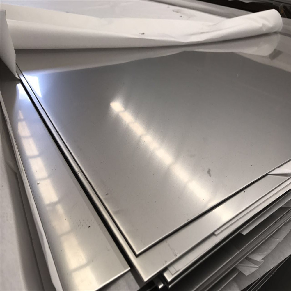 Hot Selling 2b/8K Surface Stainless Steel Sheet/Plate 904L
