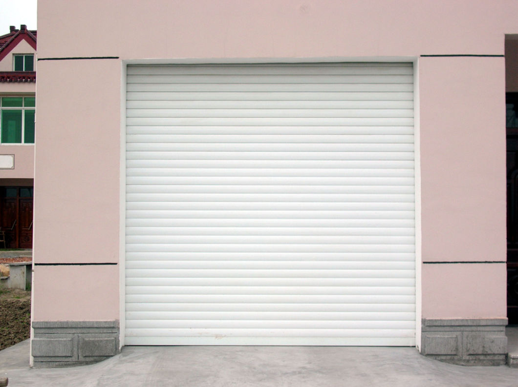 Aluminum Roller Shutter/Rolling Door/Rolling Shutter
