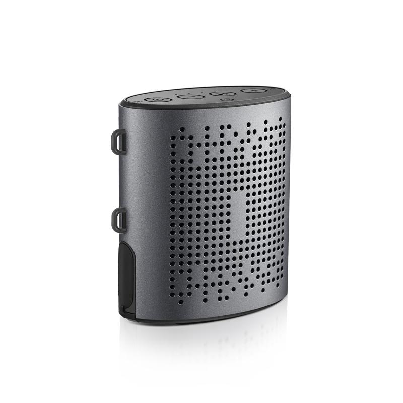 2016 New Mini Portable Bluetooth Wiress Speaker
