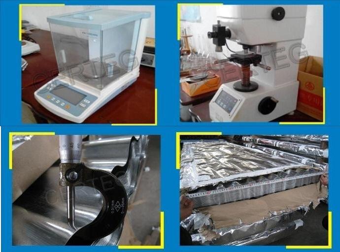 Zincalum /Zinc Coating Corrugated Steel Sheet /YX35-125-750 GL Steel Sheet