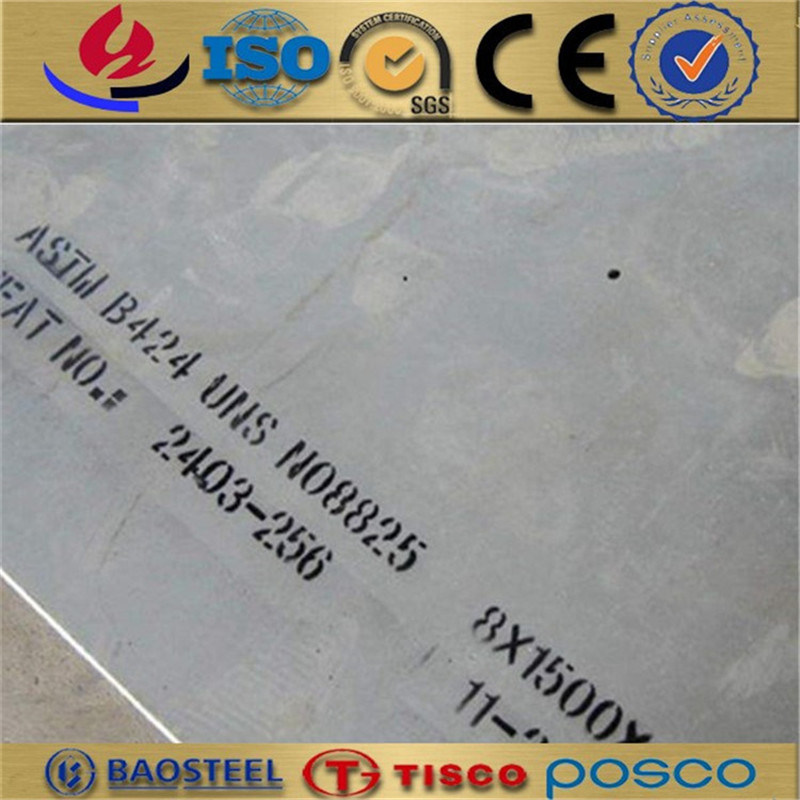 Nickel Alloy Monel 400 ASTM B163 Seamless Pipe and Tube