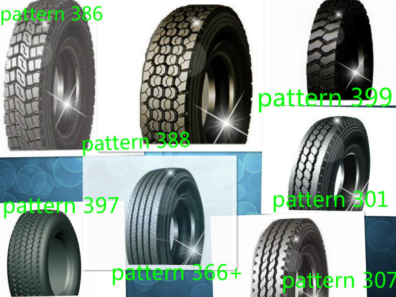 Chinese Tire PCR Tire Passenger Tire Radial Car Tire