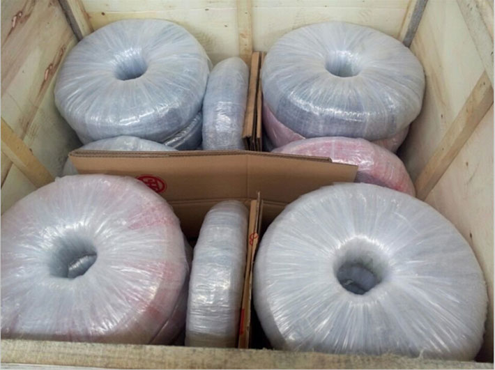 Copper Conductor House Wire with PVC Insulation
