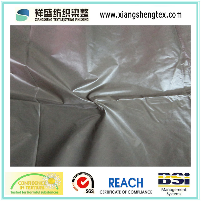 380t Nylon Taffeta Outdoor Functional Fabrics