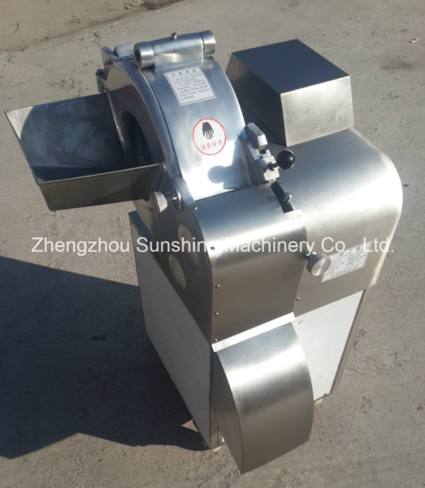 Vegetable Cutter Machine Commercial Vegetable Cutting Machine