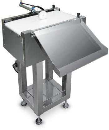 Food Production Line Metal Detector