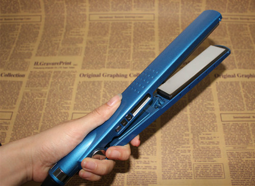 Beauty Salon Equipment Fast Hair Straightener