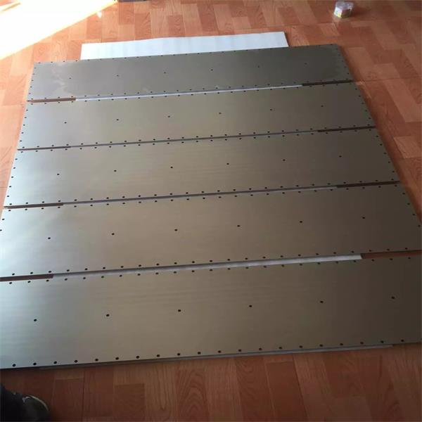 Molybdenum Sheets/Molybdenum Plates/Pure Molybdenum/Ground Plate (Mo. -1, Mo -2)