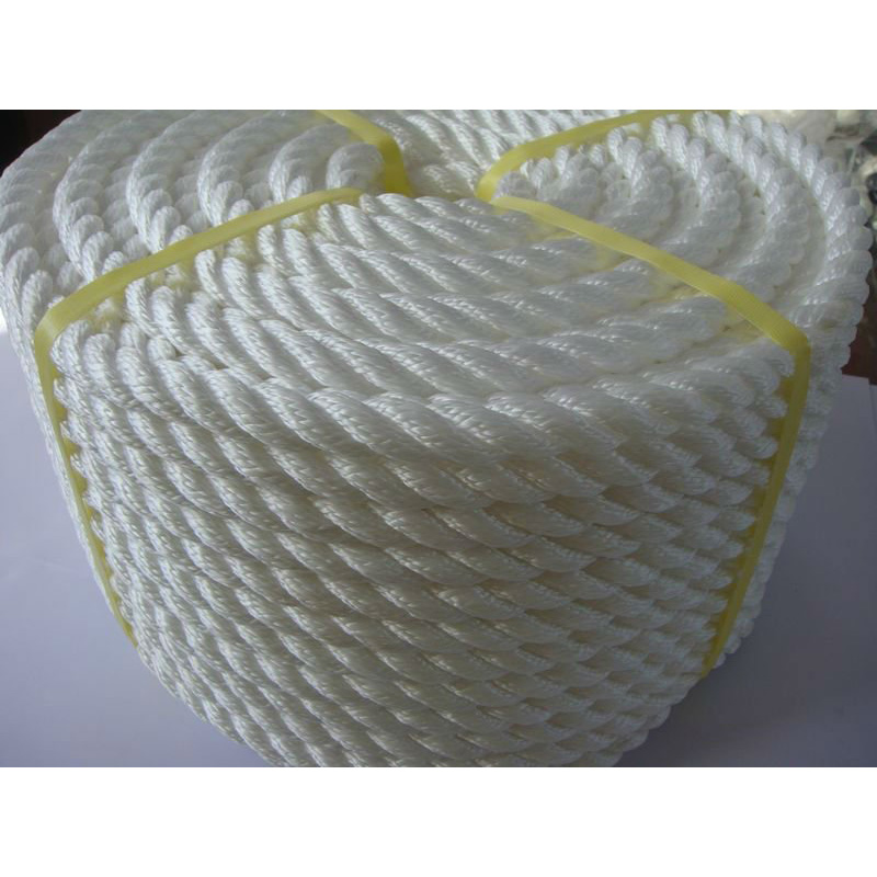 Ultra High Moleoular Weight Polyethylene Ropes