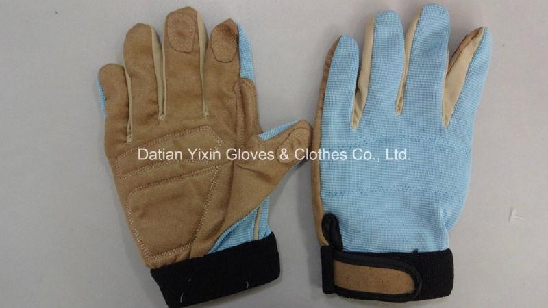 Work Glove-Cheap Glove-Safety Glove-Labor Glove-Industrial Glove-Glove-Hand Protective