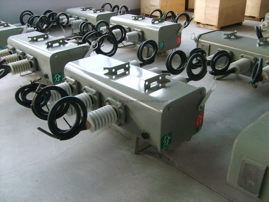 Outdoor Auto Parts for 35kv 24kv 12kv