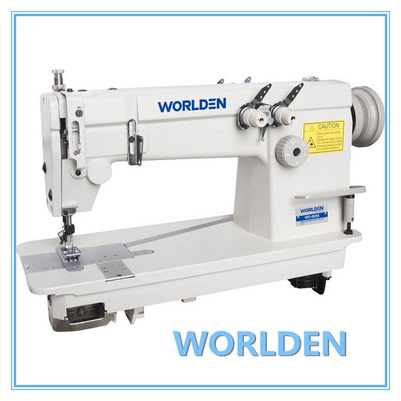 Wd-0058-3 High Speed Chain Stitch Sewing Machine