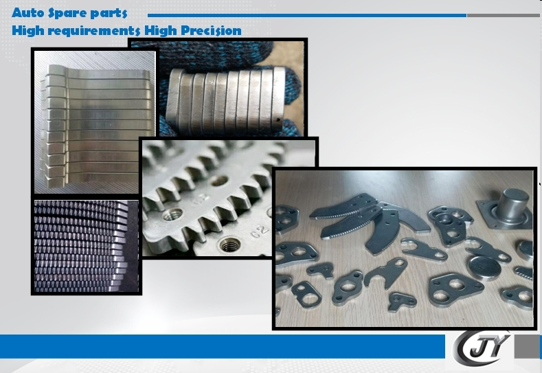 Stamped Metal Parts for Industrial Use Stainless Steel Stamping Part/OEM