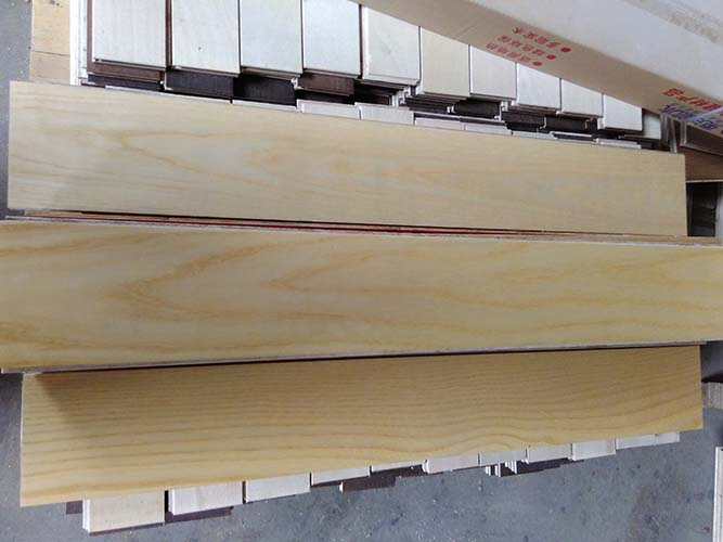 3-Plywood Birch Engineered Wood Flooring