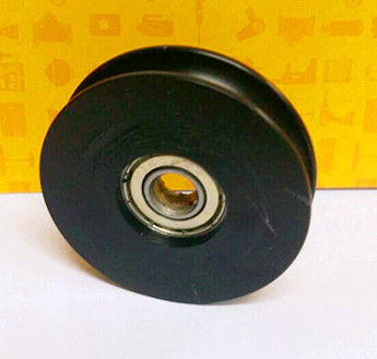 Plastic Coated Deep Groove Ball Bearingsu 8X50X12
