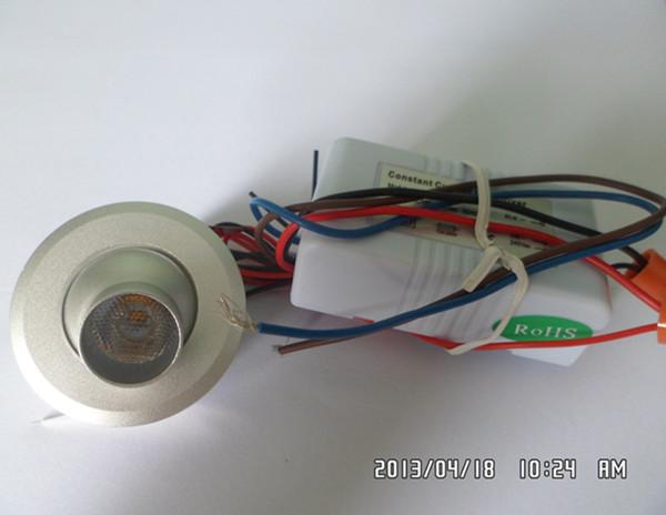 LED Cabinet Spotlight (LC7258)