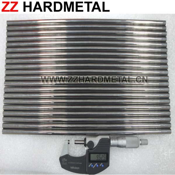 Yl10.2 Super Fine Grain Size Tungsten Carbide Rod