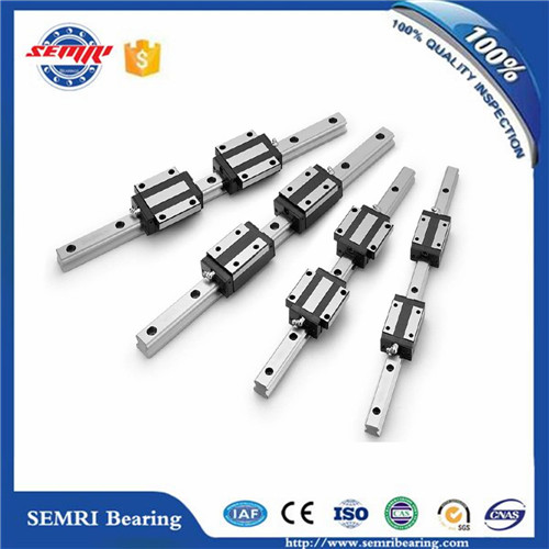 Precision THK Linear Ball Bearing (LB122232) with Minimal Frictional Resistance