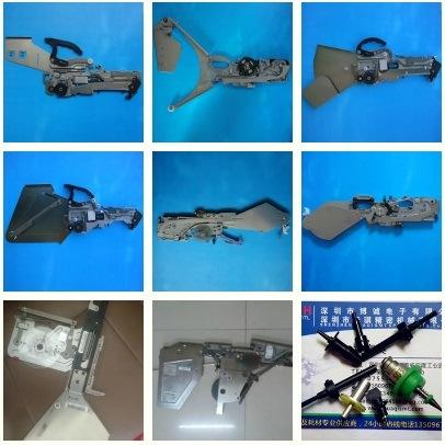 Magnetic Plate for Cm402 Cm602 Npm Panasonic Chip Mounter N610014970ae Block Spring Type Bottom Plate for Feeders