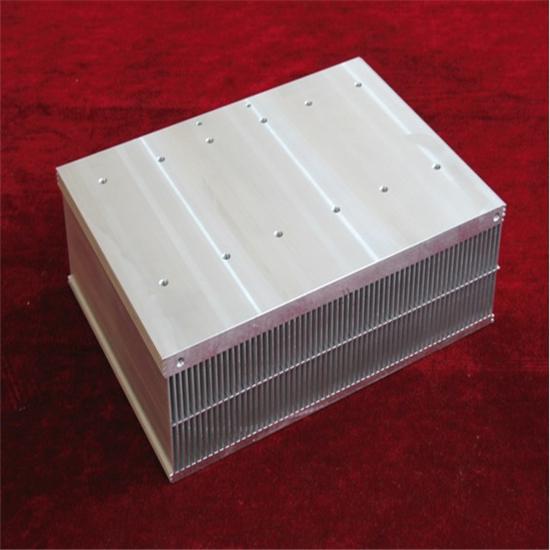 Custom Aluminum Heatsink Die Casting