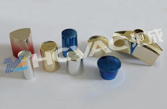 China Plastic Aluminum Vacuum Metallizer/PVD Metallizer for Sale (HCVAC)