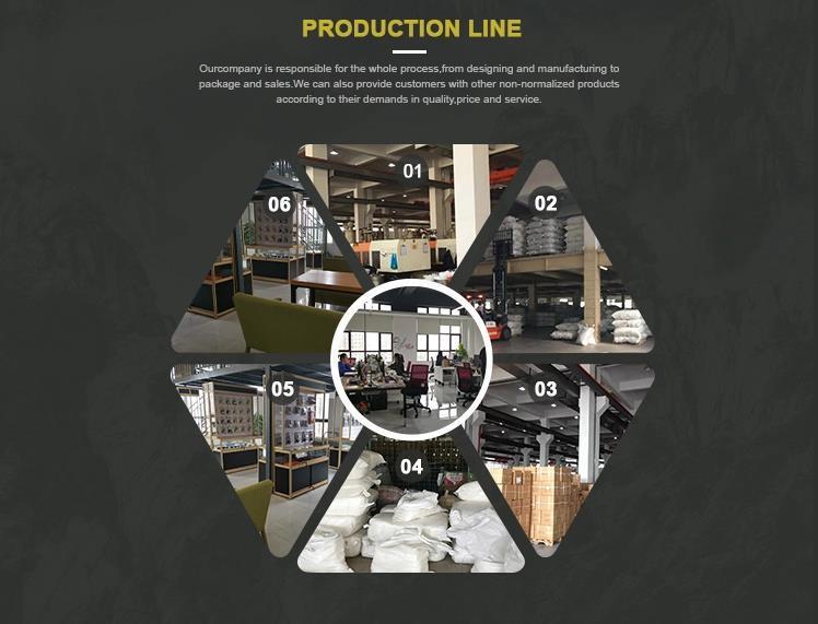 Betonbohrer-Set verchromt mit Hartmetallspitzen von industrieller Festigkeit