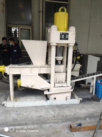 Y83L-360 Schrott-Aluminiumbrikettierpresse mit Cer (Fabrik)