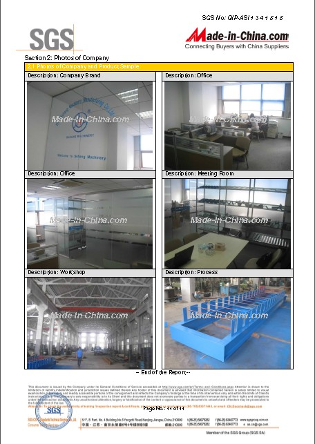 Corrugated Roof Panel Curving Machine