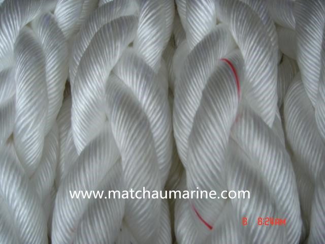 China Whole Sales Polyethylene Rope