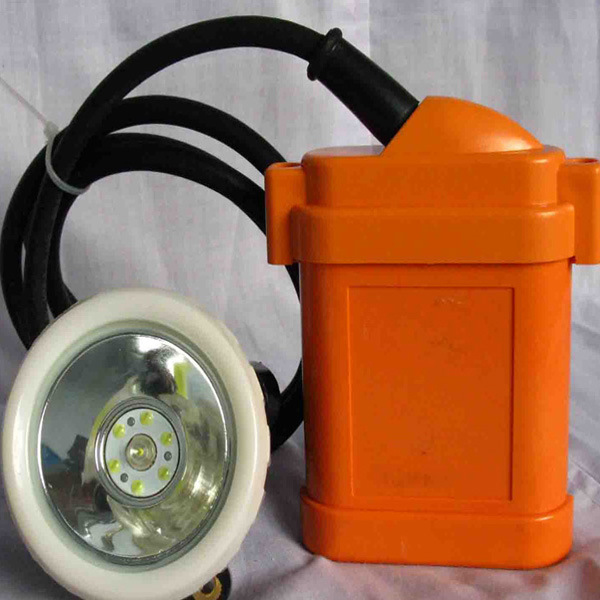 China Coal Kj4.5lm LED Portable Miners Lamp