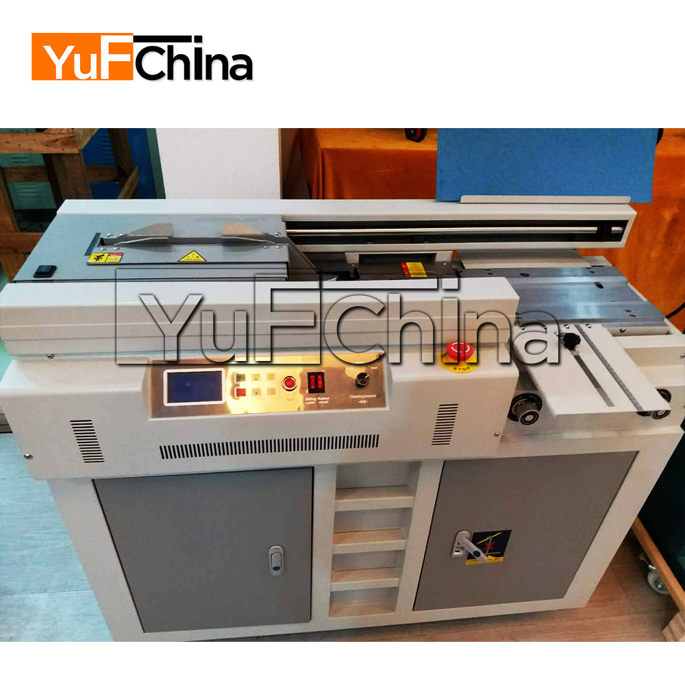 Hot Sale New Design Book Binding Machine Price