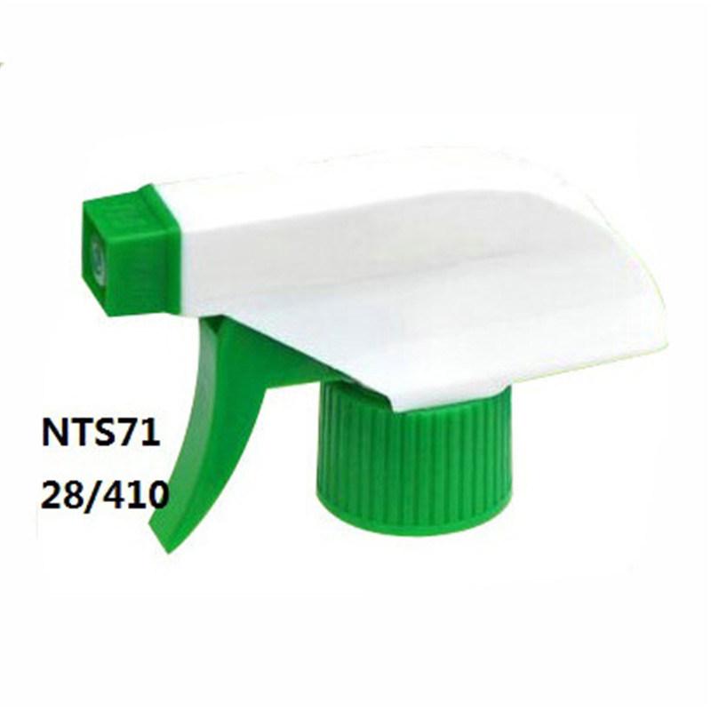Plastic PVC Trigger Sprayer Bottle for Cleaning (NB455)