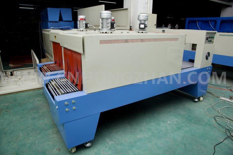 Hongzhan Sm6040 Shrinking Tunnel for Film Shrink Wrapping