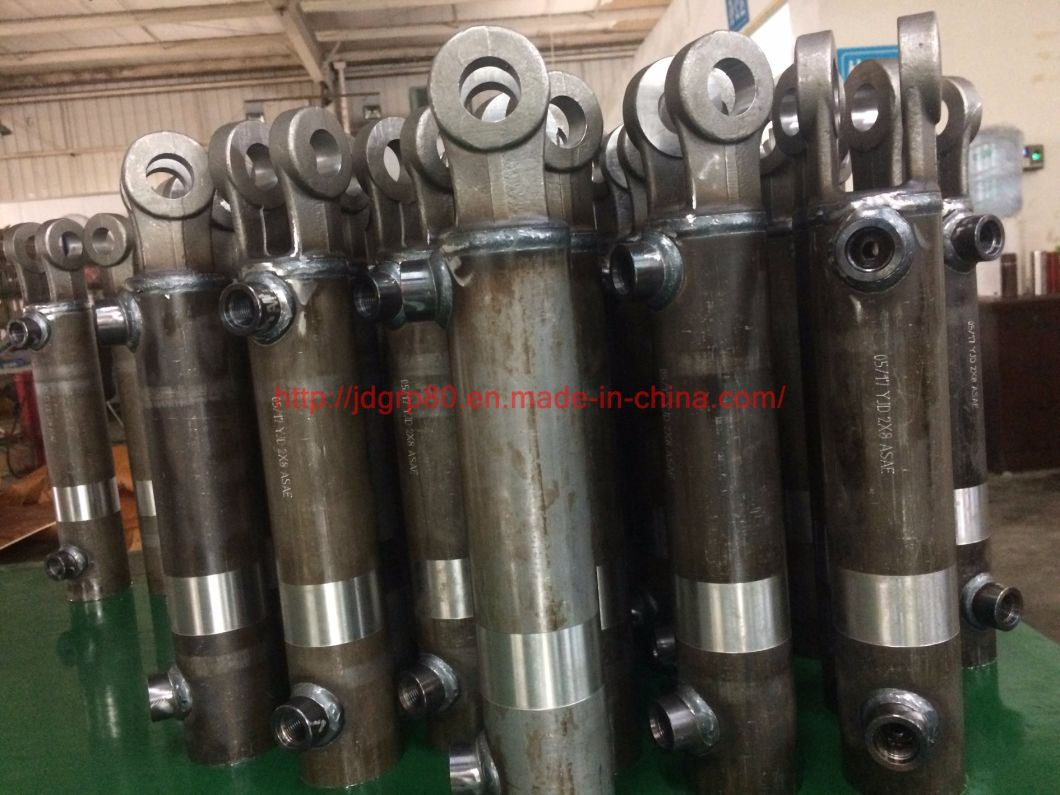 3000psi Hydraulic Cylinder for USA