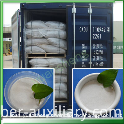 Na Gluconate-Yuansheng Chemical-Construction Chemical-Concrete Retarder