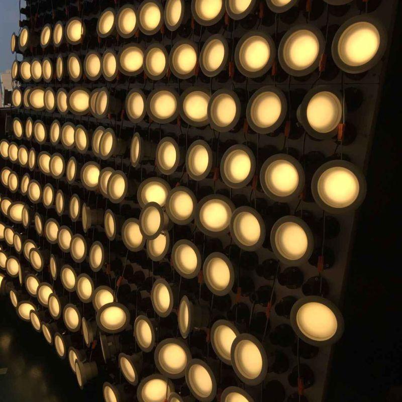 ETL Energy Star Listed Dimmable 4inch LED Downlight Retrofit Kit
