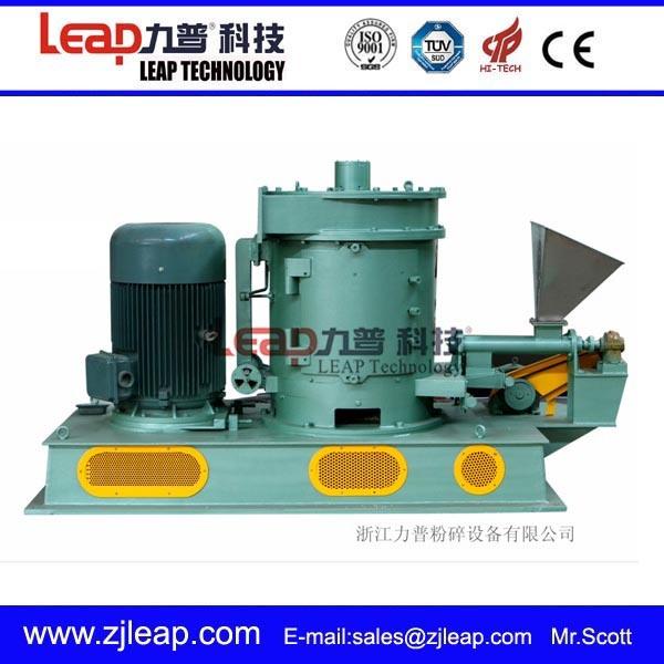 Superfine Powder Grinding Mill, Pulverizer, Grinder for Pet /PVC /PE/PBT/PC