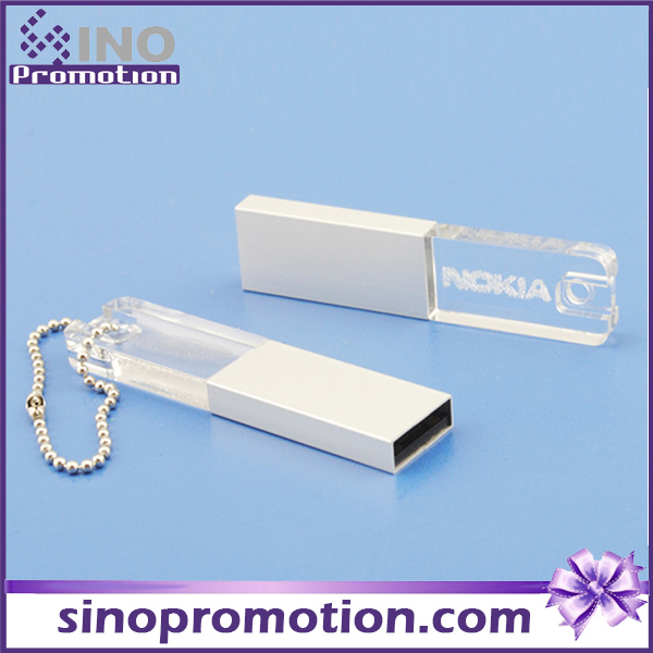 Wholesale Custom Size Metal 500MB USB Flash Drive