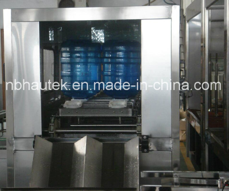 18.9L Water Bottle Automatic Filling Capping Machine