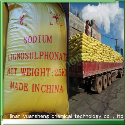 Ceramic Additives-Lignosulfonate