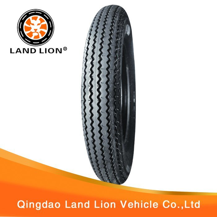 New Design Tricycle Tyre Motorcycle Tyre 5.00-15, 130/100-15