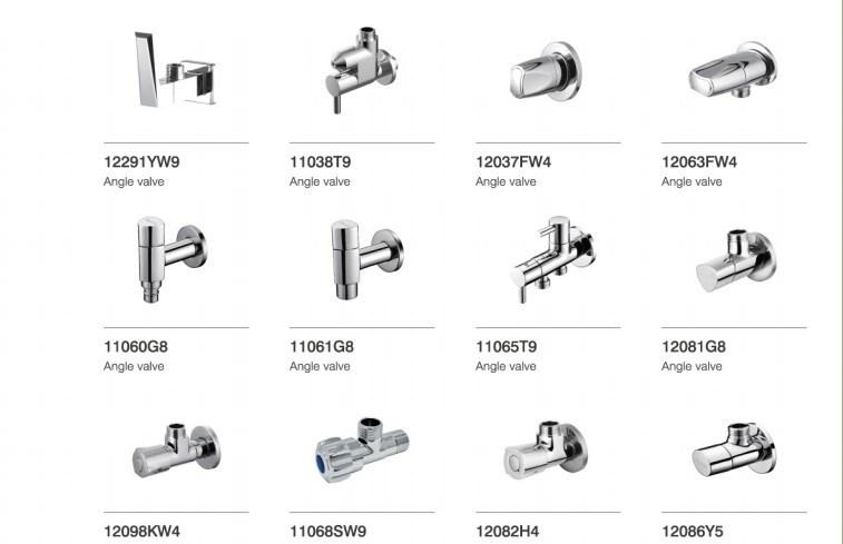 Hotel Bathroom Accessories Serries (PJ04)