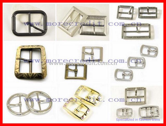 Whosales Metal Shoe Pin Buckle