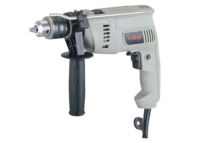 780W 13mm Hand Tool Power Impact Drill Machine (AT7320)