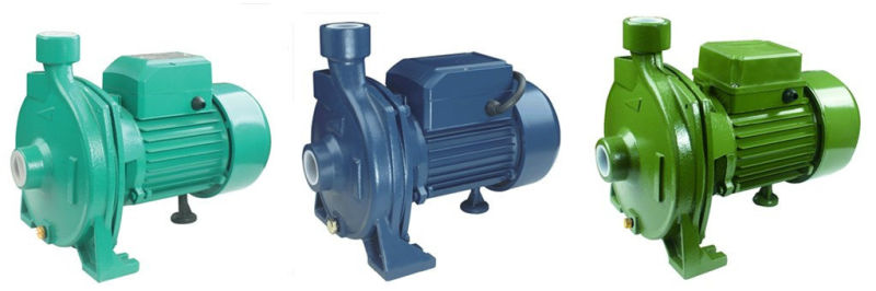 Chimp 1.0HP Cpm158 Clean Water Use Electric Centrifugal Water Pump