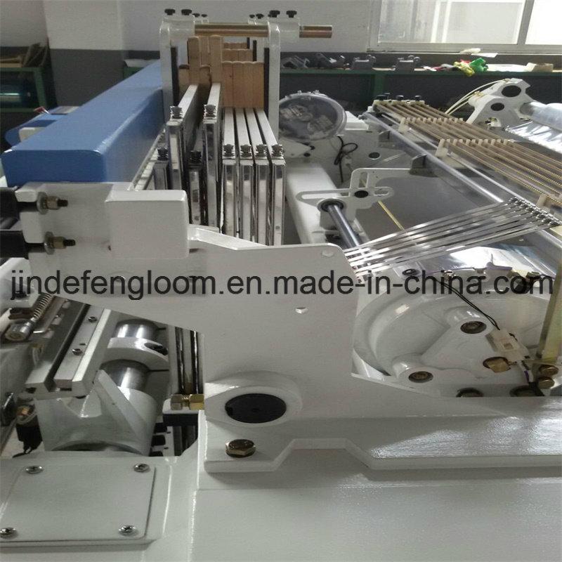 Zax 9100 Tsudakoma Air-Jet Weaving Machine Dobby Shuttleless Loom
