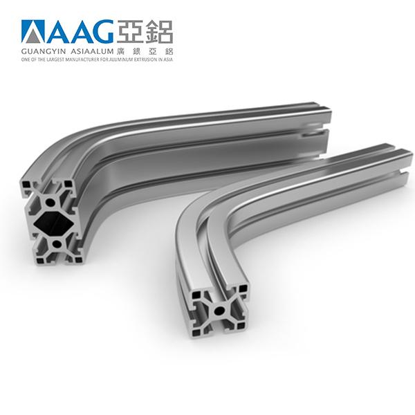 Prime Line Bosch T Slotted Aluminium Profile T3-T8