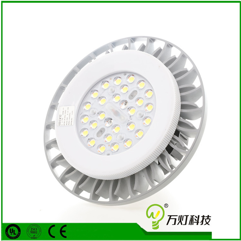 LEDs 60W-180W Industrial LED Factory High Bay Light with 5 Years Warranty