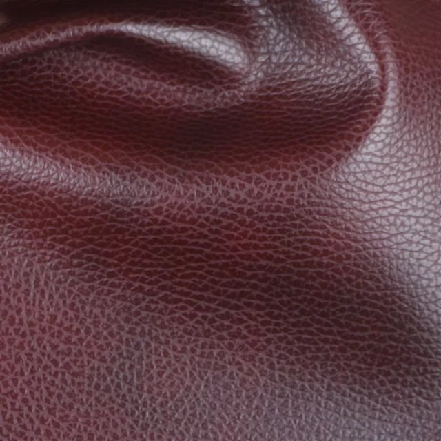 Anti-Tearable PVC Artificial Bonded Leather for Sofa (828#)